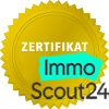 ImmoScout24-Zertifikat