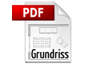 Grundriss 2. OG / links Neubau